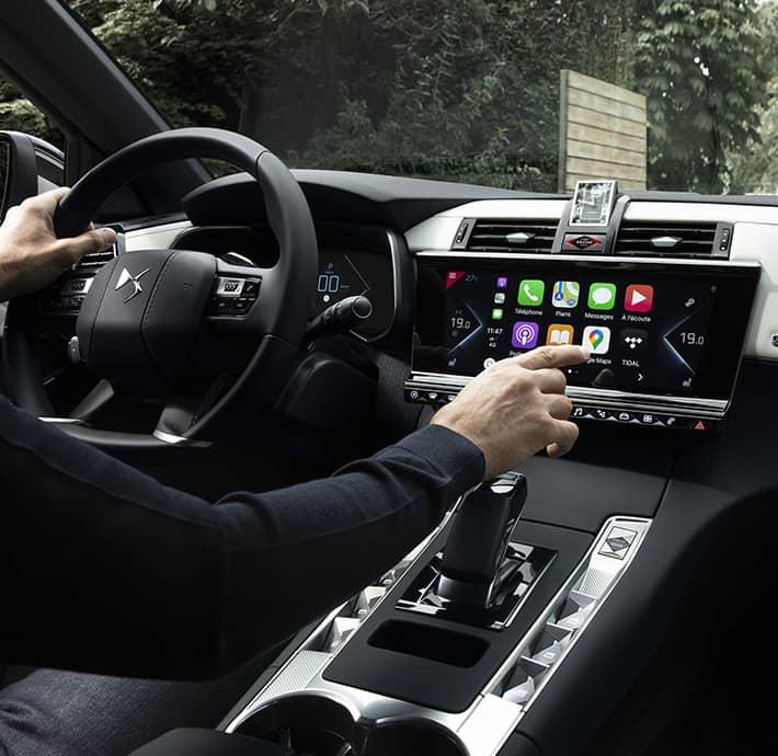 Technologie SUV haut de gamme Hybride en Drôme et en Ardèche à Valence - Romans