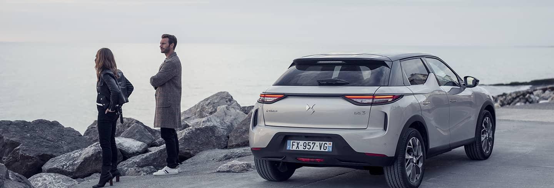Autonomie du DS 3 CROSSBACKE E-TENSE, le SUV premium électrique en Drôme et en Ardèche à Valence - Romans
