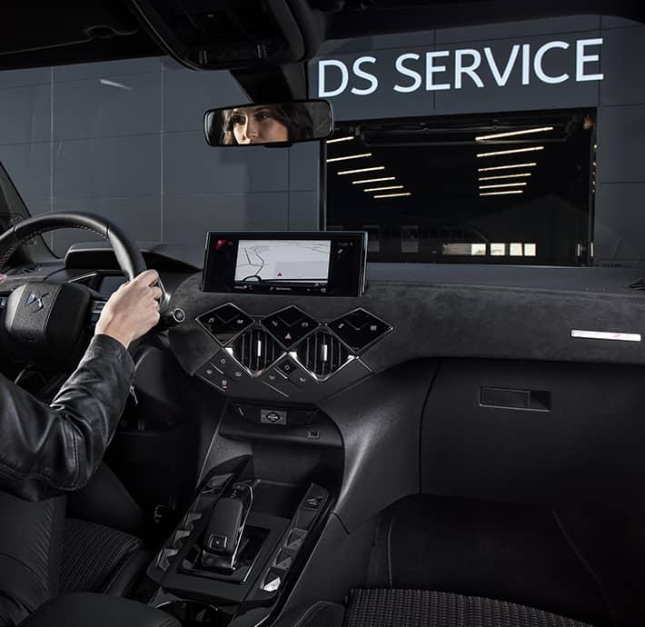 Atelier et service après-vente pour voiture professionnelle premium en Drôme et en Ardèche